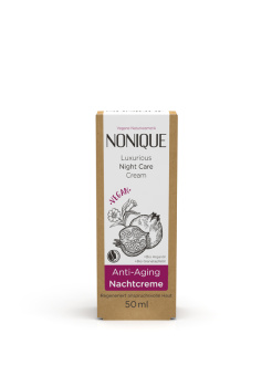Anti aging night cream - Anti -ageing night cream