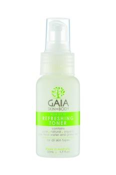 Refreshing Toner 50ml - Ansiktsvatten 50ml