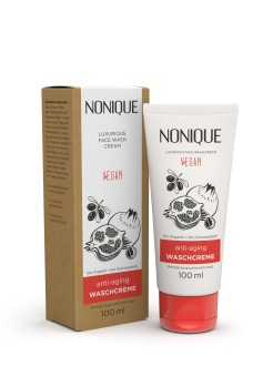Anti-aging Face Wash Cream - Antiagin Face Wash Cream