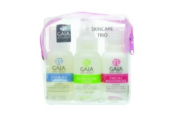 Mini skincare trio ! -