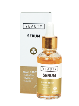 NYHET - Beauty Boost Serum - Beauty Boost Serum