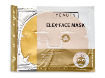 Beauty Boost Elex Face Mask - Beauty Boost Elex Face Mask