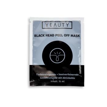 Black Head Peel Off Mask - sachet - Black Head Peel Off Mask - sachet