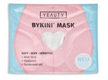 Bykini mask - Bykini mask