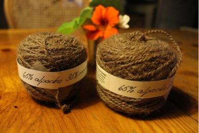 Garn / Yarn 100 g