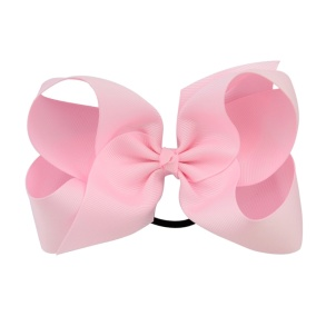 Lilly Bow Fashion rosa