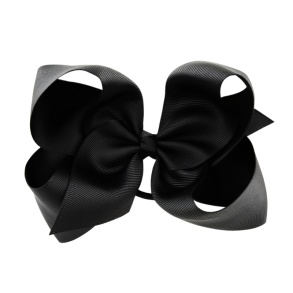 Lilly Bow Fashion svart