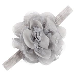 Lillybow Flower grå