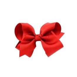 Lilly Bow Grand röd