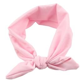 Hårband rosa