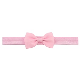 Lilly Bow Classic rosa