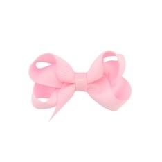Lilly Bow Mini rosa