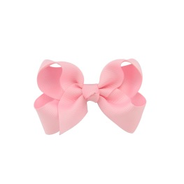 Lilly Bow Rosa