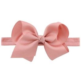 Lilly Bow Chic plommon