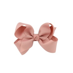 Lilly Bow plommon