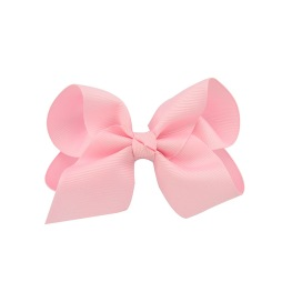 Lilly Bow Grand rosa