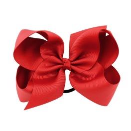 Lilly Bow Fashion röd