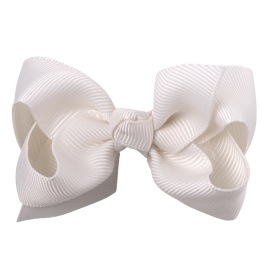 Lilly Bow Cremé