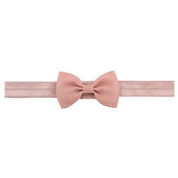 Lilly Bow Classic plommon