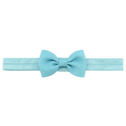 Lilly Bow Classic blå