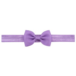 Lilly Bow Classic lila