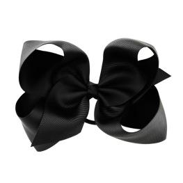 Lilly Bow Fashion svart