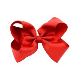 Lilly Bow Classy röd