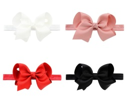 Lilly Bow Chic Jul 4-pack