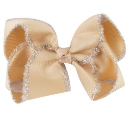 Lilly Bow Gold