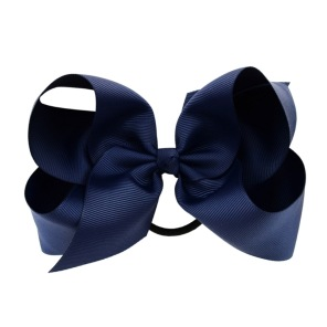 Lilly Bow Fashion marin