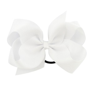 Lilly Bow Fashion vit