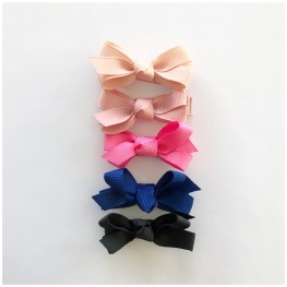 Lilly Bow Tiny 5-pack