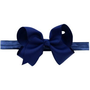 Lilly Bow Chic marin