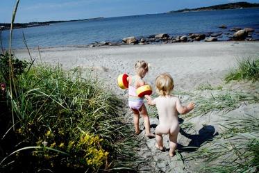 Fotograf Malin Arnesson