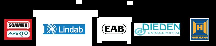 EAB. Lindab, SommerAperto, Dieden, Hörmann