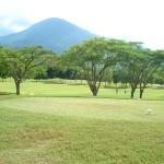 Golfbanan Chantaburi Thailand