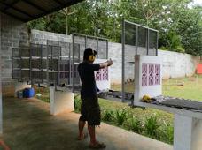 Pistolskytte Ban Phe