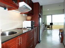 Lägenhet Mae Ramphung