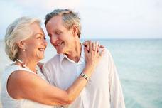 Som pensionär kan du stanna länge i Thailand. Våra boenden kan bokas från 1 månad och upp till 1 år