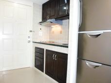 Köket lägenhet Mae Rumphung