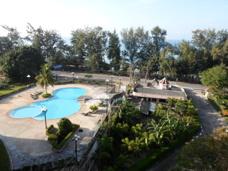 Poolområde Mae Rumphung
