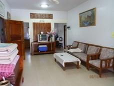 Vardagsrum Lägenhet Phe Village Thailand
