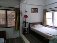 Lägenhet Phe Village Thailand