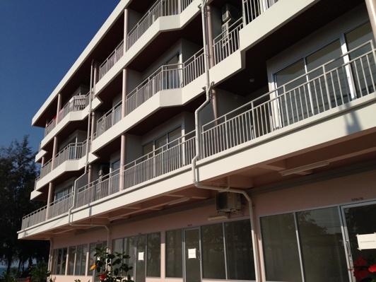 Lägenhetshotell Mae Phim