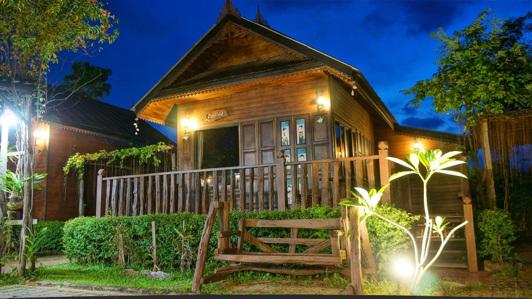 Baan Baitan resort Mae Phim
