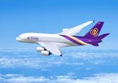 Flygbolag som flyger till Bangkok