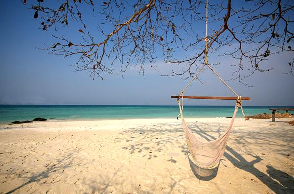 Koh mun island Thailand