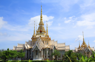 Nakhon  Ratchasima Thailand