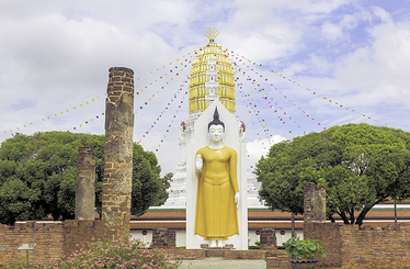 Phitsanulok Thailand