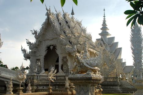 Chaing Rai Thailand